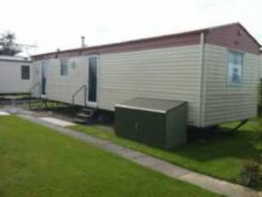 Private static caravan rental image from Talacre Beach Holiday Park, Holywell, Flintshire