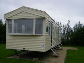 Unique Privately Owned Caravan For Hire At Lakeland Leisure Park To Rent In