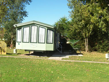 Private static caravan rental image from Butlins Minehead, Minehead, Somerset