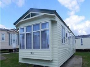 Private static caravan rental image from Thorness Bay Holiday Park, Cowes, Isle of Wight