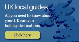 Caravan Holidays UK Local Guides